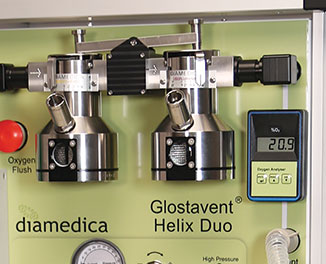 Glostavent<sup>®</sup> Helix Duo
