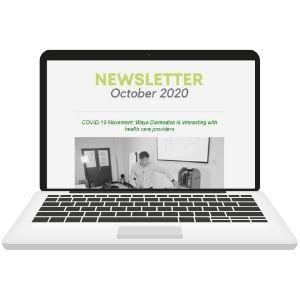 Diamedica Newsletter October 2020