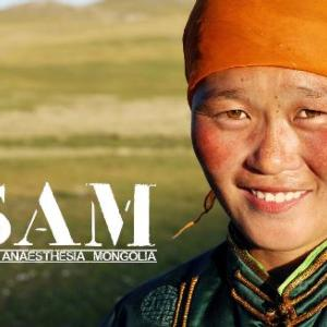 Safe Anaesthesia for Mongolia